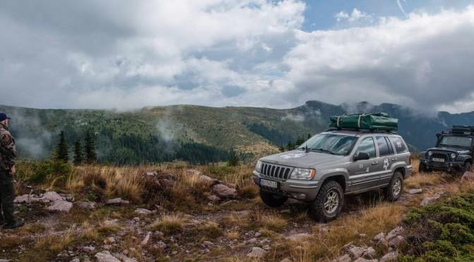 Jeep safari – on request