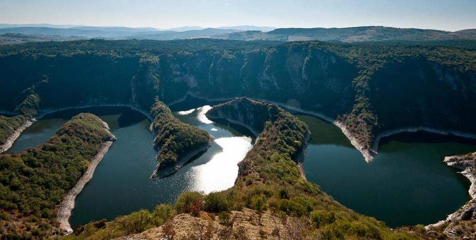 Wild beauty of Western Serbia – 65 EUR (14+ h)