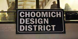 choomich district